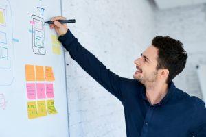 web design prototyping